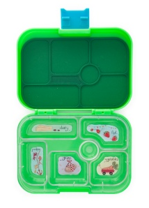Pomme Green Yumbox