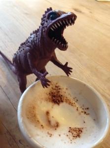 Dino Baby Chino