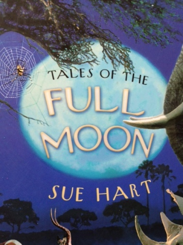 Tales of the Full Moon